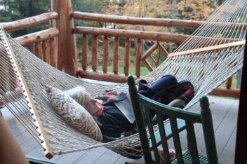 Anne LaBastille Residents Reading